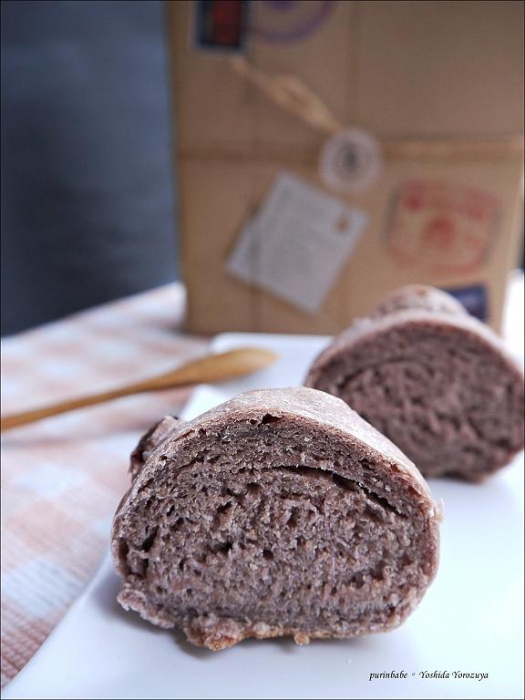 19紅酒酵母麵包