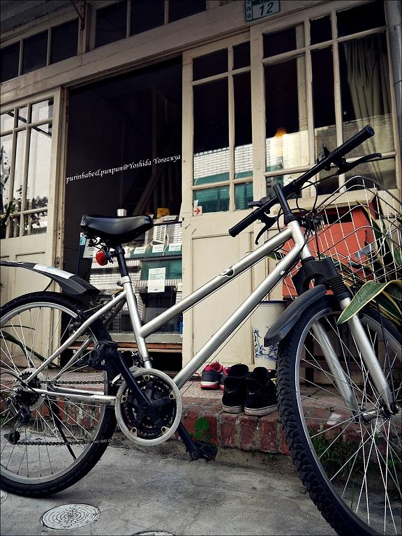 3腳踏車1
