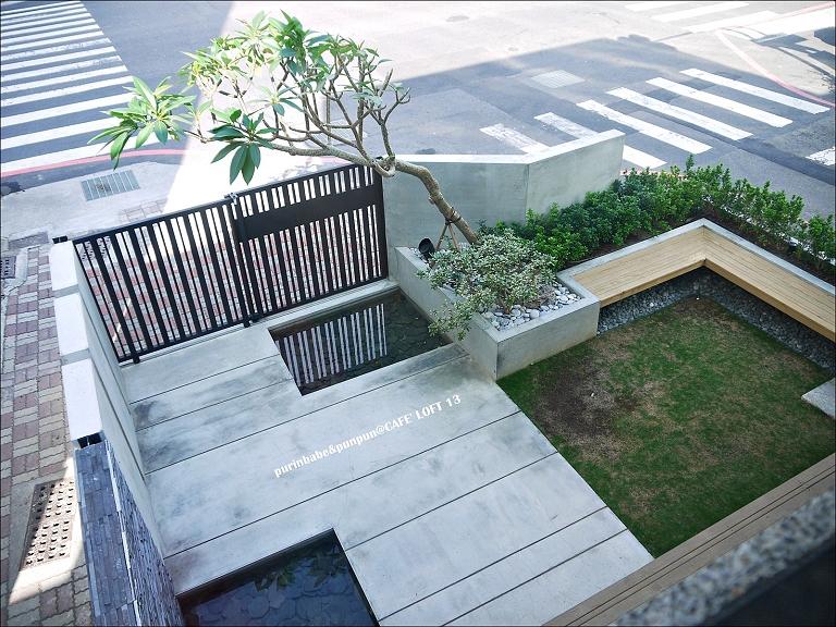 8一樓庭園