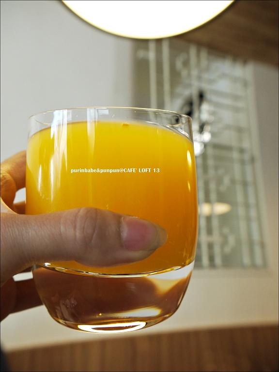 35柳橙汁