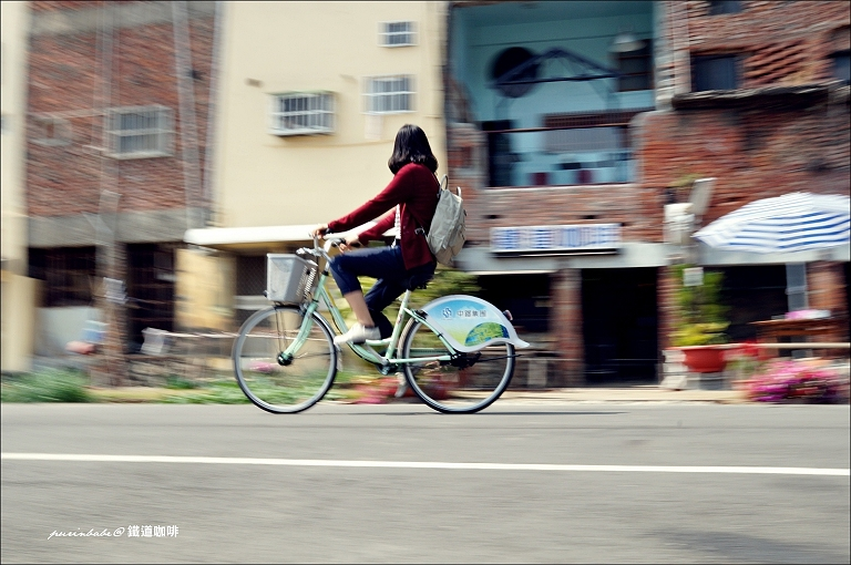 18自行車騎士