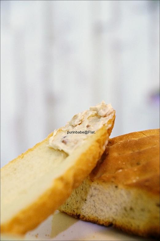 23麵包與抹醬