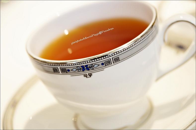 24法國Betjeman & Barton伯爵茶