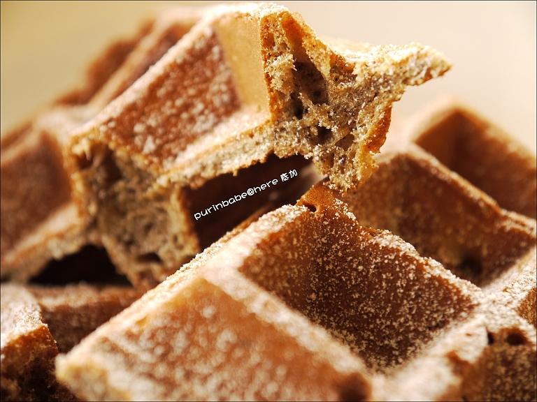 35咖啡焦糖鬆餅2