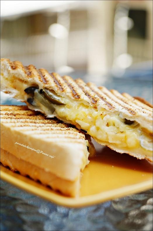18經典起司三明治