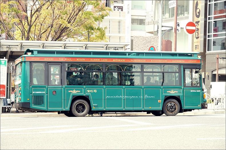 15神戶搭city loop1
