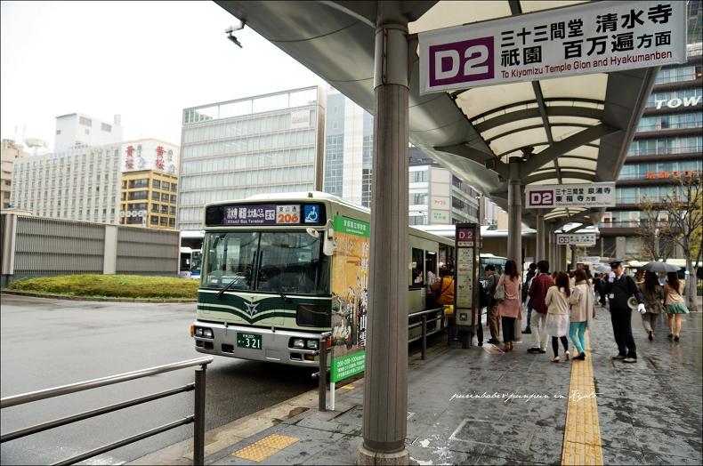 2京都車站總站