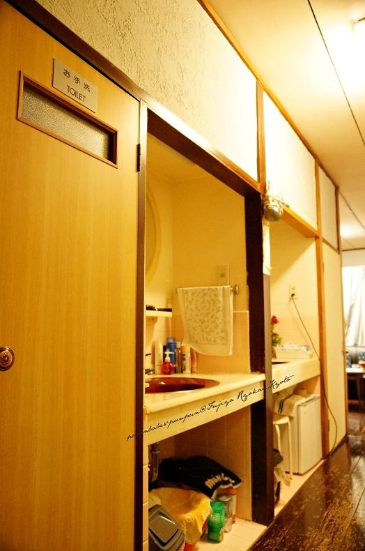 12二樓廁所洗手台