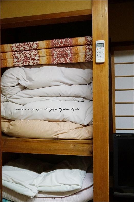 15日式床墊