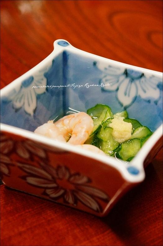 10鮮蝦小黃瓜
