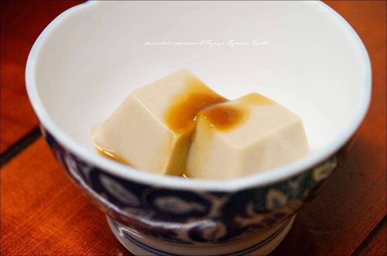 9芝麻豆腐
