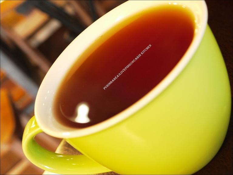 28錫蘭紅茶