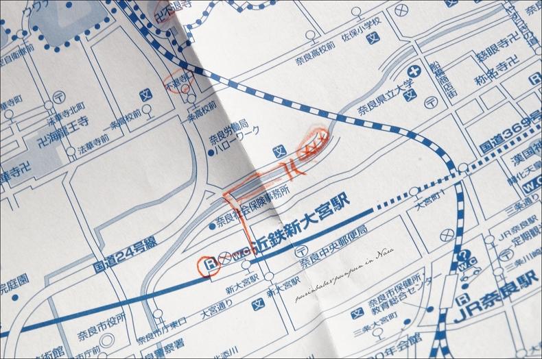 8櫻花路線