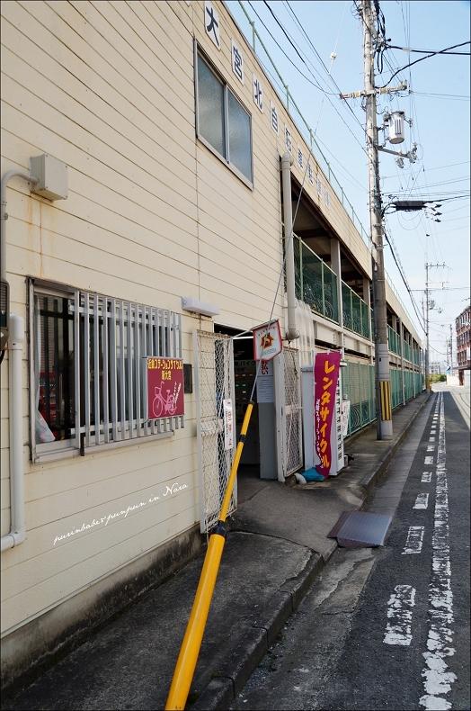 4新大宮車站北口租腳踏車1