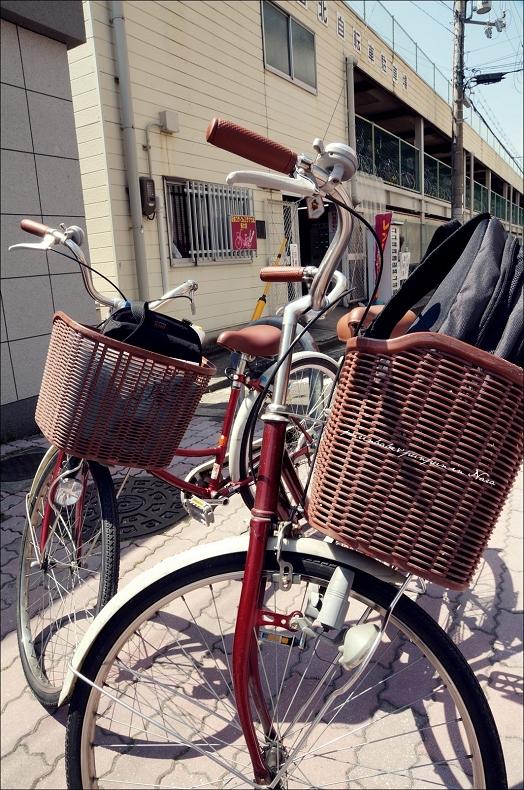 9新大宮車站北口租腳踏車5