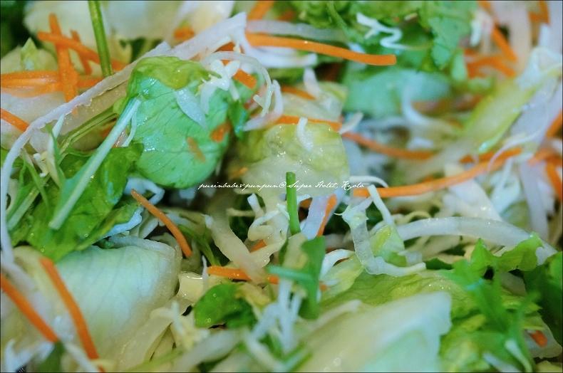 24生菜沙拉