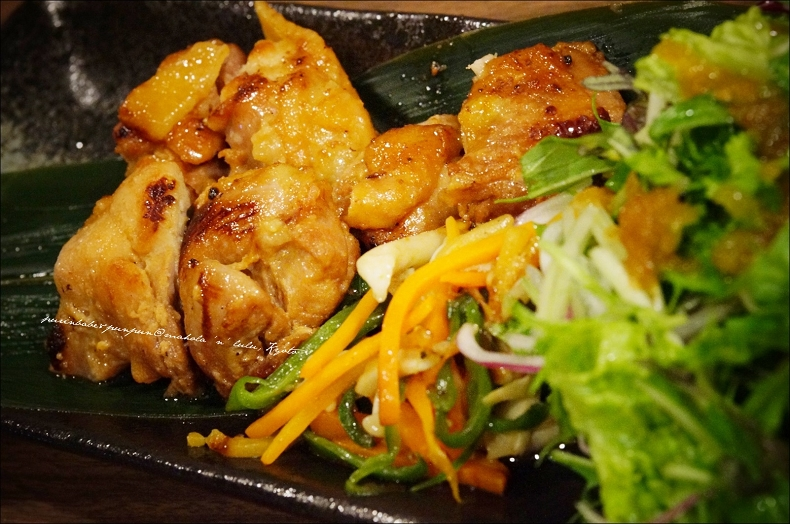 23味噌燒雞