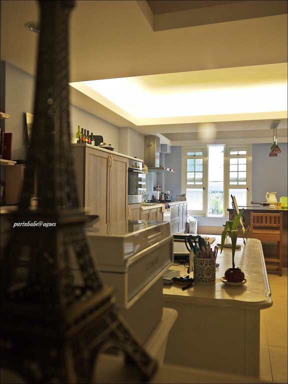 21二樓烹飪教室