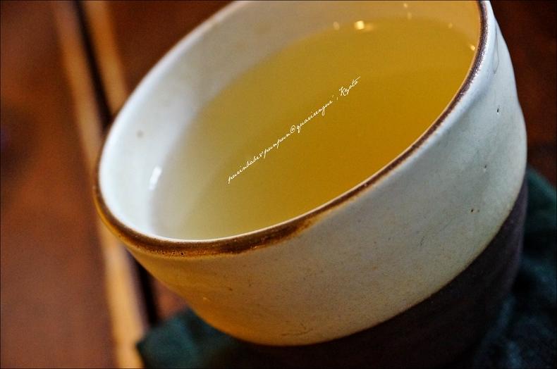 21柚子茶