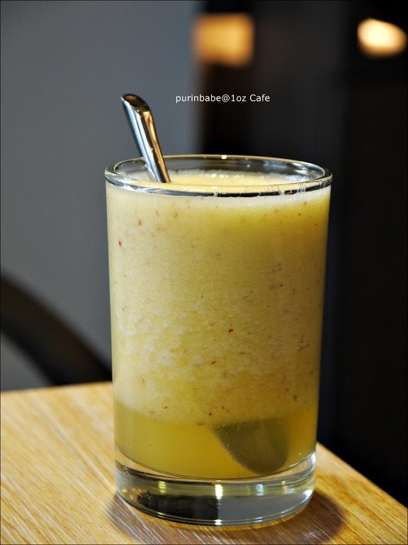 30蘋果鳳梨汁