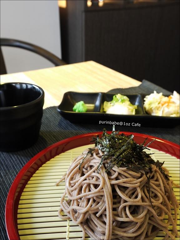 27日式蕎麥涼麵2