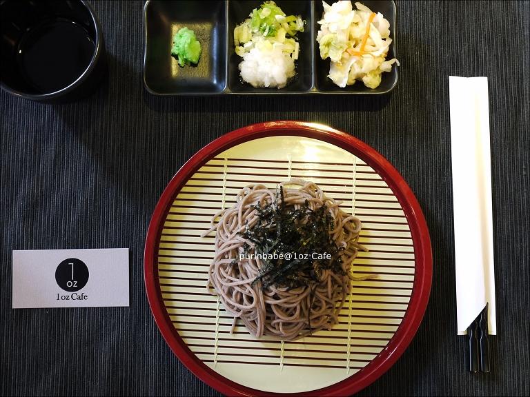 26日式蕎麥涼麵1