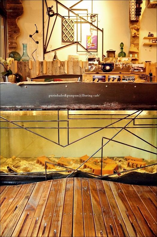 5魚缸與地板