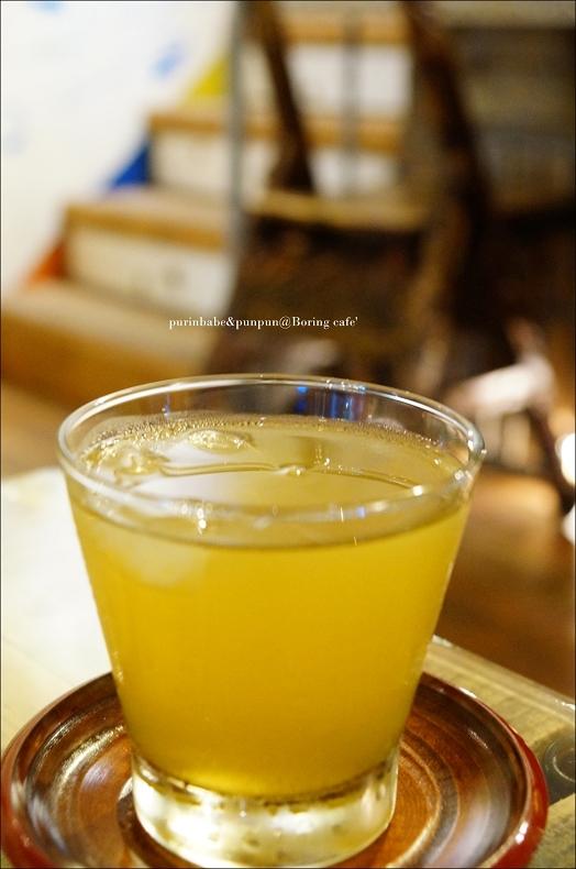 36菊花蜂蜜茶