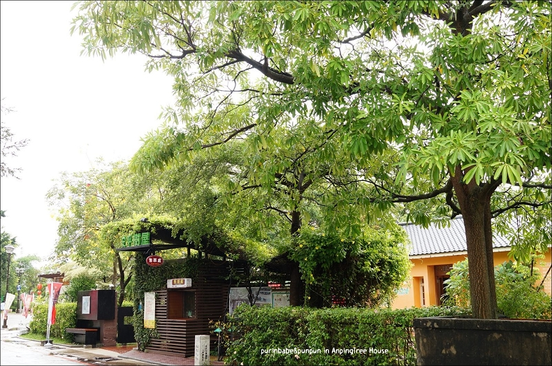 2安平樹屋