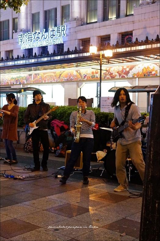 4爵士樂團現場演奏