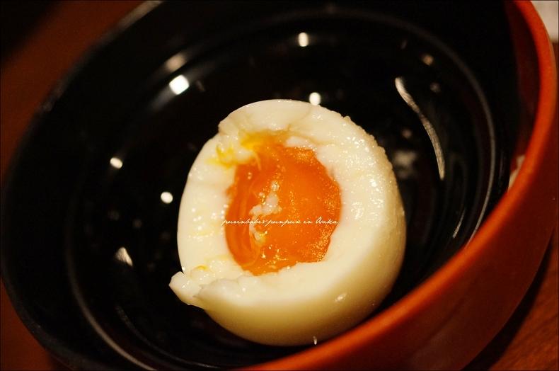 20半熟蛋