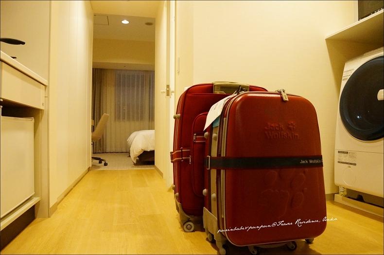 5行李送達