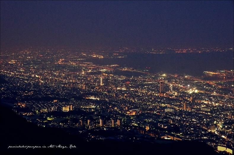 1摩耶山夜景