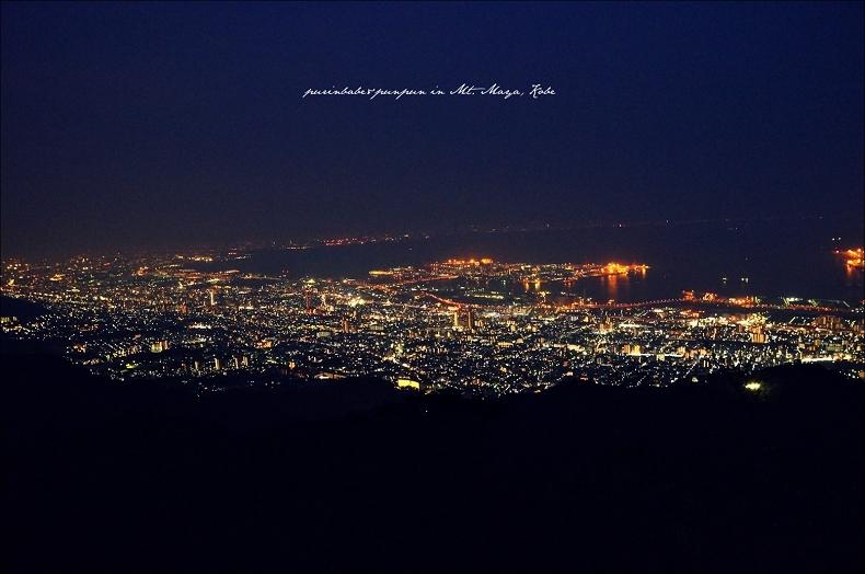 31摩耶山夜景5