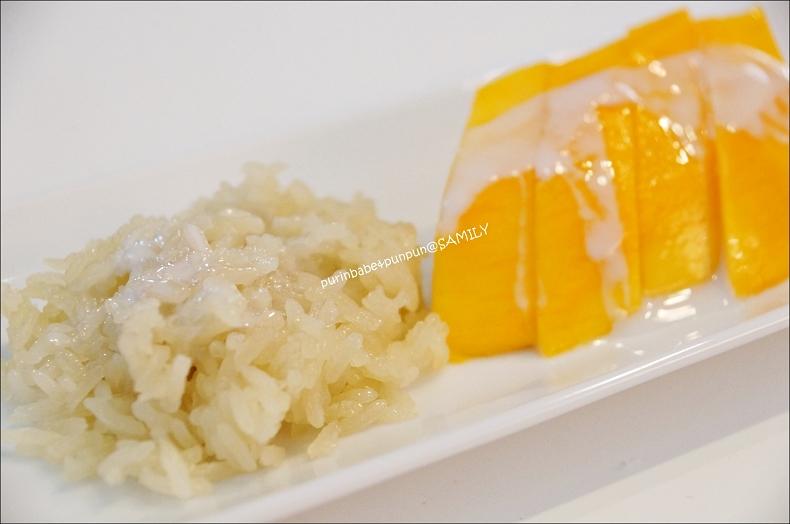 30芒果糯米