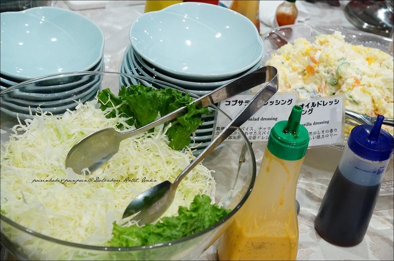 22生菜沙拉