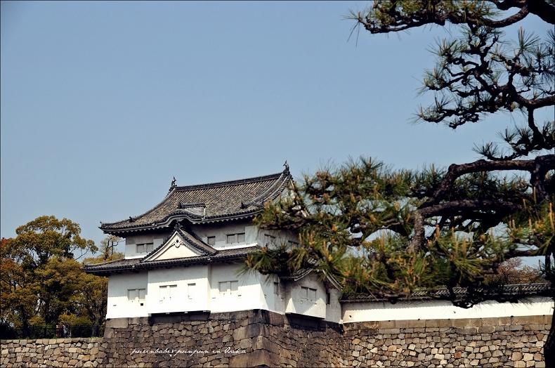 12望向大阪城3