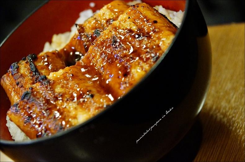 10宇奈とと鰻魚飯