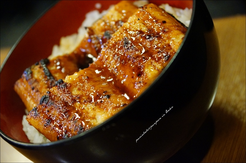 25雙份鰻魚飯1