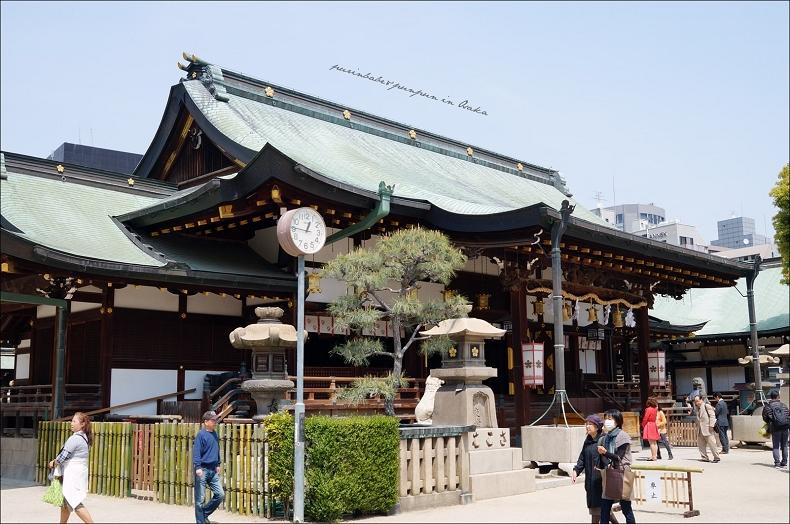 4大阪天滿宮