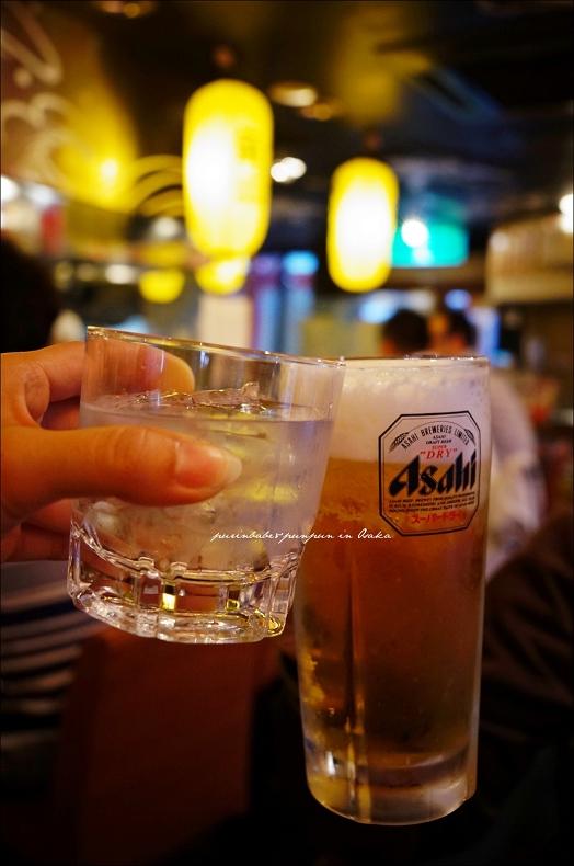 19生啤酒與瑞泉泡盛