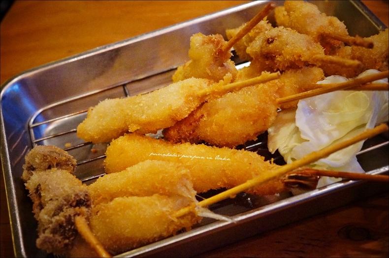 24魚肉盛合