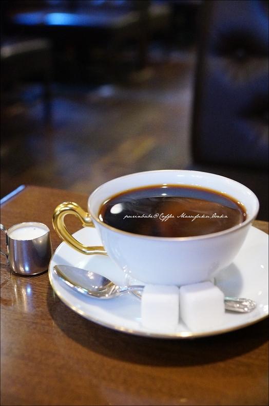 22熱咖啡