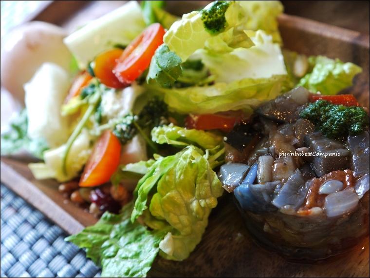 31沙拉與南法燉菜