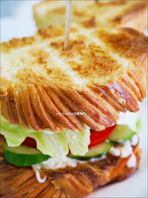18泰式轟炸魚三明治2