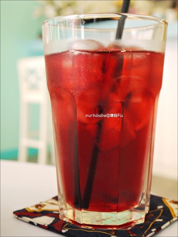 26玫瑰果茶
