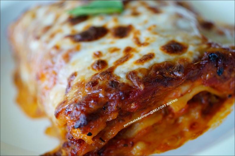 40意式肉醬千層麵1