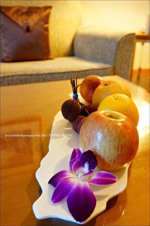 12寶島水果盤