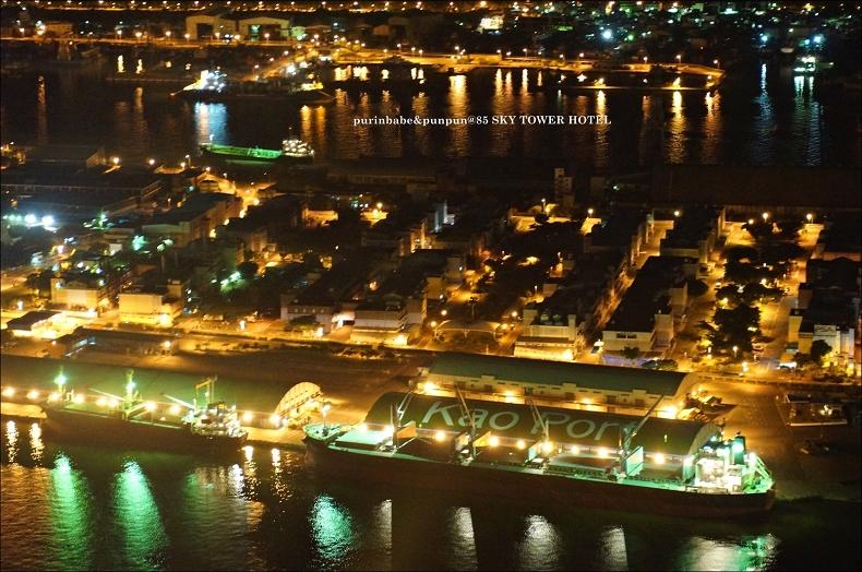 43觀景台海景夜景3