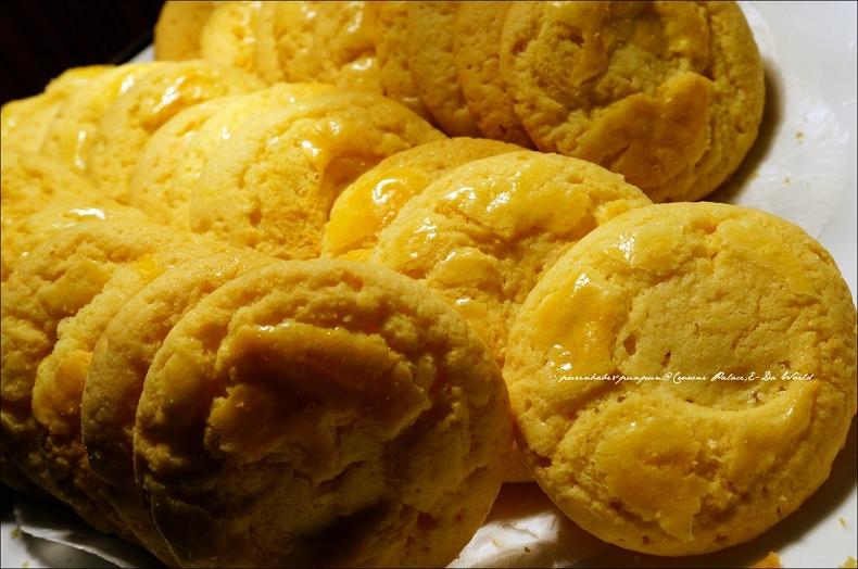 31港式酥餅